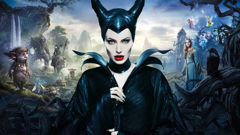 3 lessons about getting a good job I learned watching Maleficent