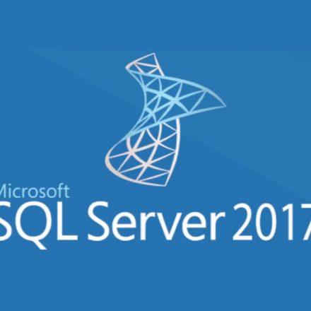 Você conhece o SQL Server 2017?