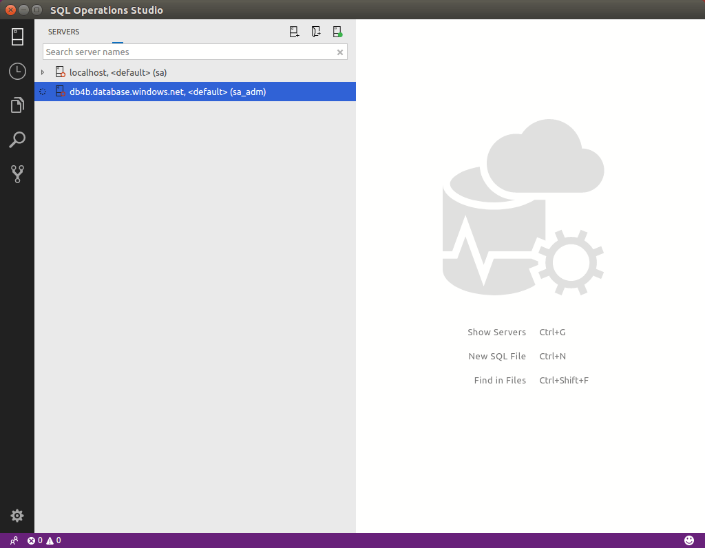 SQL na Nuvem DB4beginners DaniMonteiroDBA Azure SQL Server
